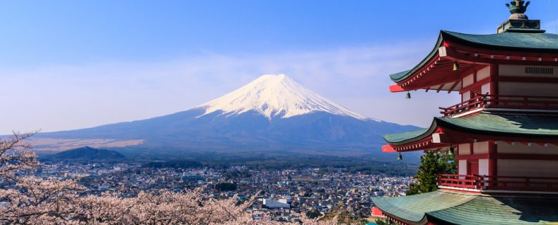7 Facts about Japan that you need to Know