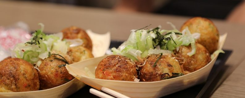 Japan Food Guide: Street Foods that you should Try